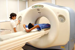 写真 X線CT検査