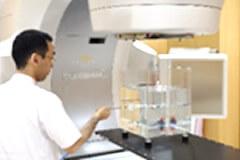 写真 X線出力の測定